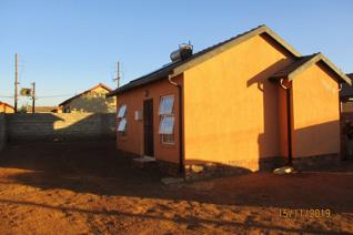 Prepare early for next year. This 2 bedroom house is available from the 1st of December ...
