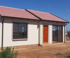 House for sale in Vanderbijlpark CE 4