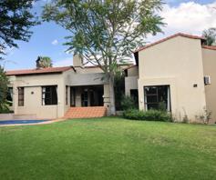 House for sale in Dainfern Ridge