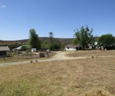 Farm for sale in Stutterheim Rural