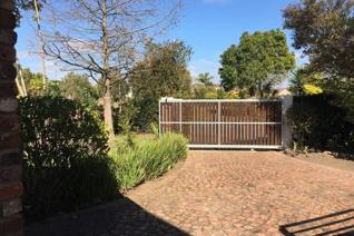 A modern face brick family home is available and is tucked away in a very well established and sought after area of George. The ...