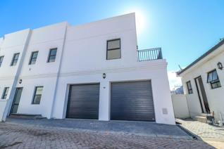 Sole Mandate - This modern home with large open living spaces offers immaculate views of ...