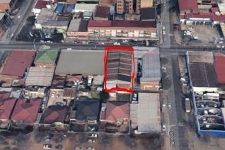 Commercial property for sale situated in Boksburg East. Amenities located close to ...