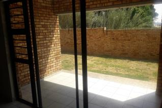Brand new ground floor located in the corner offers open plan townhouse with modern ...