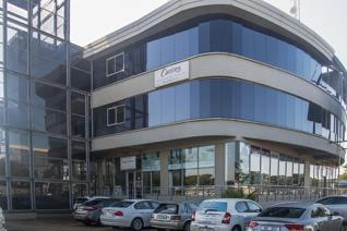 SILVERSTONE WAY - A-Grade showrooms and office complex with 360 degree views of Ballito. ...