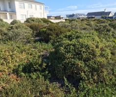 Vacant Land / Plot for sale in Yzerfontein