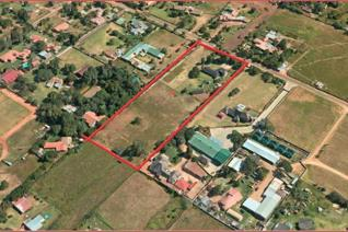 15296 m2 plot BredellThis flat level piece of land is situated in Bredell and very ...