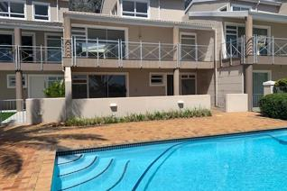 Unfurnished, very spacious triplex townhouse located in exclusive 4-unit complex in ...