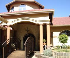 House for sale in Safari Gardens