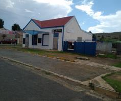 Commercial Property for sale in Dewetsdorp