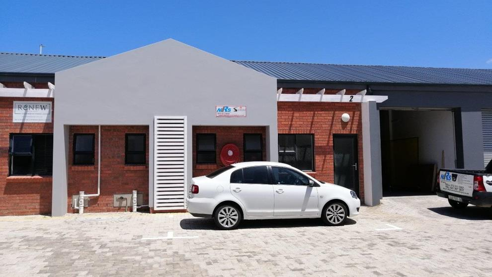 Industrial Property To Rent In Fairview Moffett Business Park