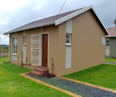 House for sale in Savanna City