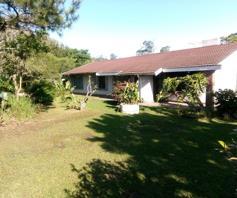 House for sale in Inchanga