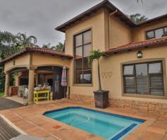 Townhouse for sale in La Lucia