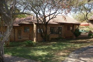 Land - 622 hectare  improvements: 3 bedroom double storey house with on suite bathrooms kitchen with wooden cupboards and granite tops ...