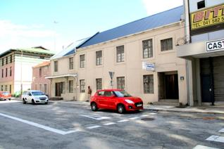 Centrally located Business property, just above Govan Mbeki street and behind the ...