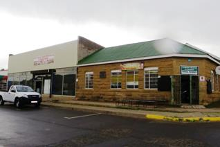 Warden commercial property which is situated in the main street of Warden. It consists of 5 retail shops. It is close to the N3 highway ...