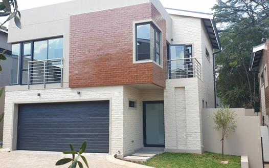Property and houses to rent in Sandton : Sandton Property