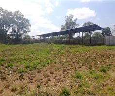 Commercial Property for sale in Ladine