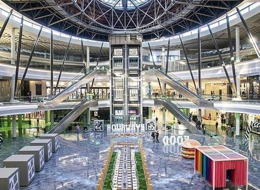 Will there be a Black Friday rush to Fourways Mall?