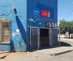 Commercial Property for sale in Vryburg