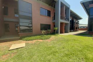 It offers the following:  Located in a secure office park with good security. 2 Offices ...