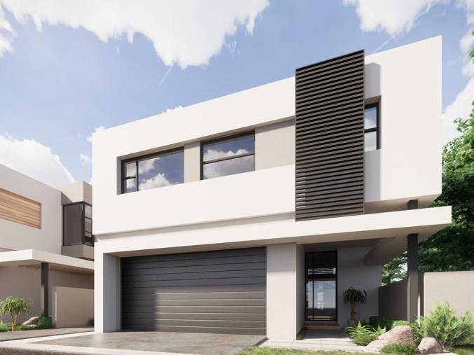 Property Development in Bryanston