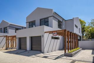 On show this sunday! - Come visit us for a glass of wine and information session.  BLACK FRIDAY SPECIAL: Buy a 3 bedroom unit on or before Sunday (01/12) and receive R 100 000 worth of furniture, or alternatively save R 100 000 ...