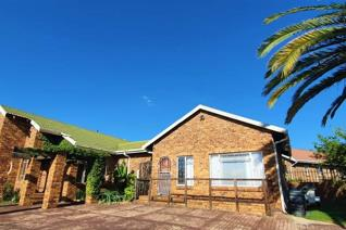 Large secure 3 bedroom home with Flatlet!  Open plan living areas that effortlessly flow ...