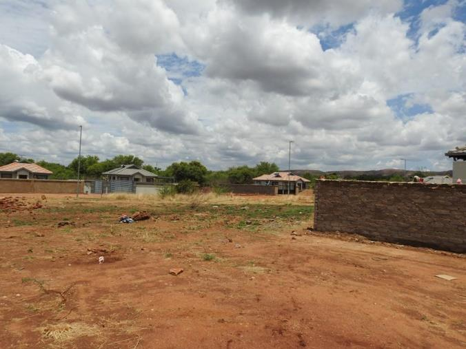 Property Development in Pretoria West