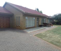 House for sale in Three Rivers East