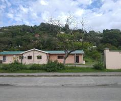 House for sale in Port St Johns