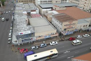 MAIN STREET RETAIL PROPERTY TRIPLE NET LEASES POLOKWANE CBD 51 Schoeman Street l Pietersburg Central Portion 2 and 3 of Erf 6 ...