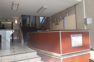 89m2 Office space for sale in The Towers.  20m2 Boardroom Kitchenette  Overhead ...