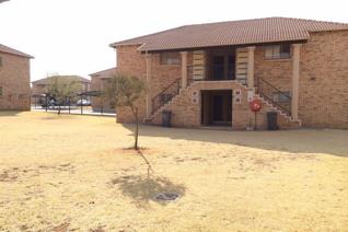 This 2 bedroom x 1 bath, kitchen/ lounge open plan and double carport. Communal garden. ...