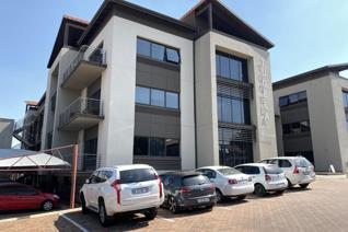 The Tugela House office block is ideally situated in the heart of Centurion Central ...