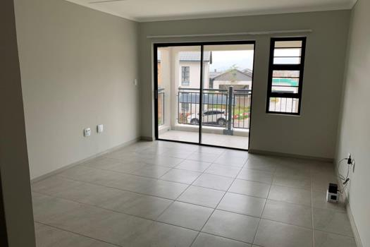 2 Bedroom Apartment / Flat for sale in Amberfield