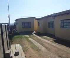 House for sale in Ikwezi