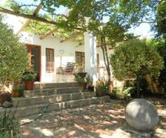 House for sale in Langerug