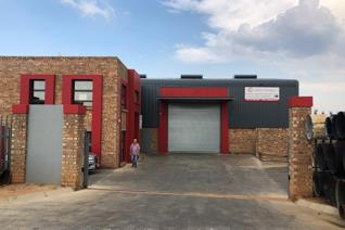 Immaculate, A grade facility available either to let at R70 000 per month excluding VAT ...