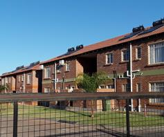 Apartment / Flat for sale in Waterval East