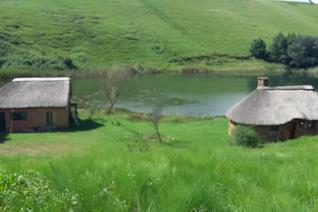 The property is off the Curry's Post road outside the town of Howick in the KwaZulu-Natal Midlands. This farm consists of 4 ...