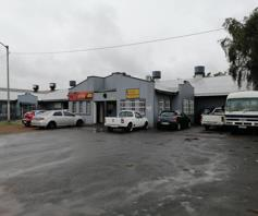 Industrial Property for sale in Duncanville