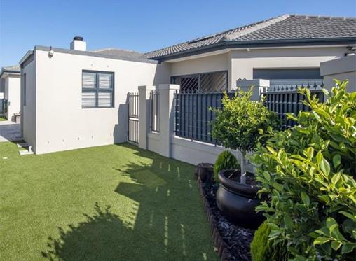 'Big upturn' in R1m to R3m Cape Town Northern Suburbs property market by mid-2020