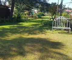 House for sale in Marquard