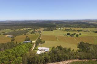 9ha lifestyle farm in karatara, sedgefield  with a 5-bedroom manor house requiring a ...