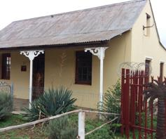 House for sale in Lydenburg