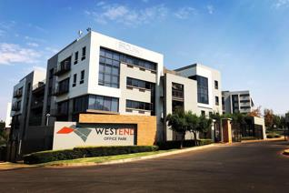 Brand-new modern office park available to rent in Centurion Area.