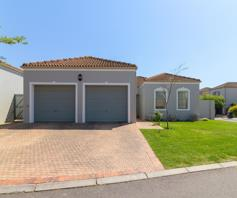 Townhouse for sale in Avalon Estate