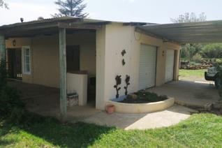 Home with stunning farm views in a quiet cul de sac in the quiet hamlet of Rosetta. The ...